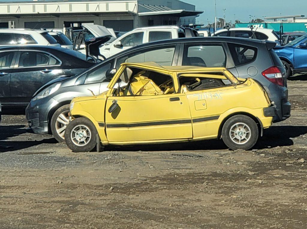 Scrap car removal specialist - WeBuyYourCars