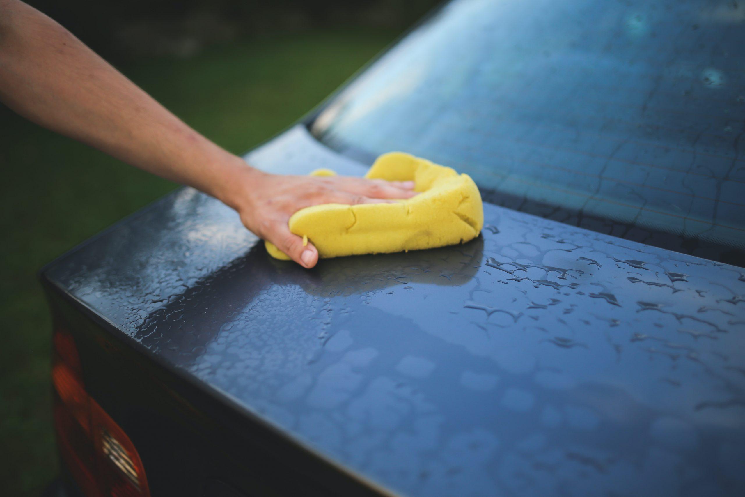 webuyyourcars 墨尔本 - 汽车清洁